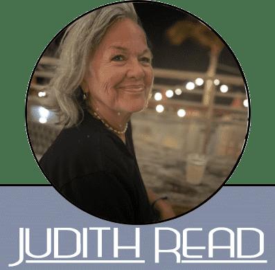 Judith Read